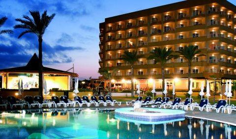 Garden Hotels Web Oficial Hoteles Mallorca Menorca Ibiza Almería Vakantie