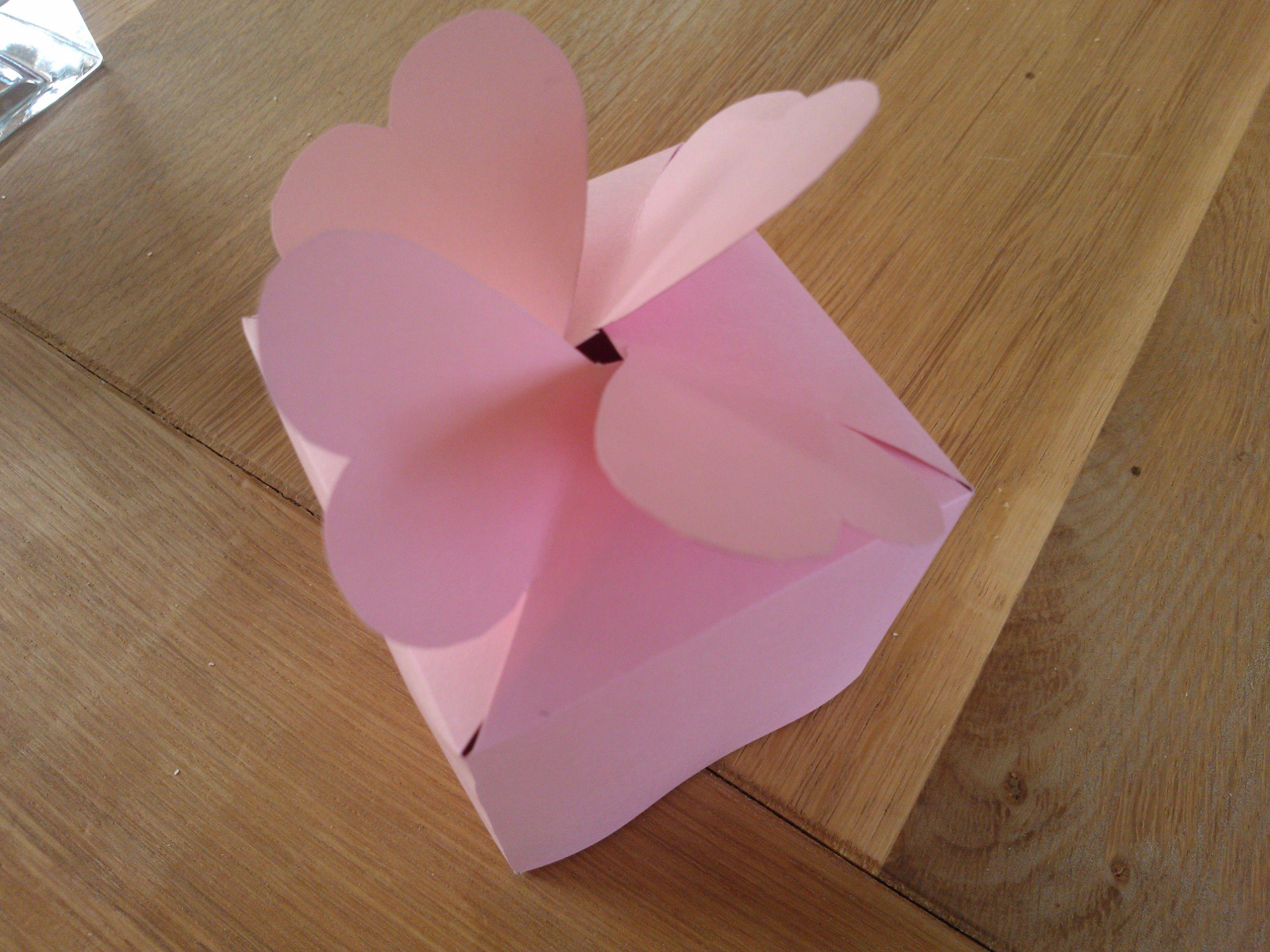 Homemade gift box | Kids craft ideas | Pinterest | Homemade gift ...