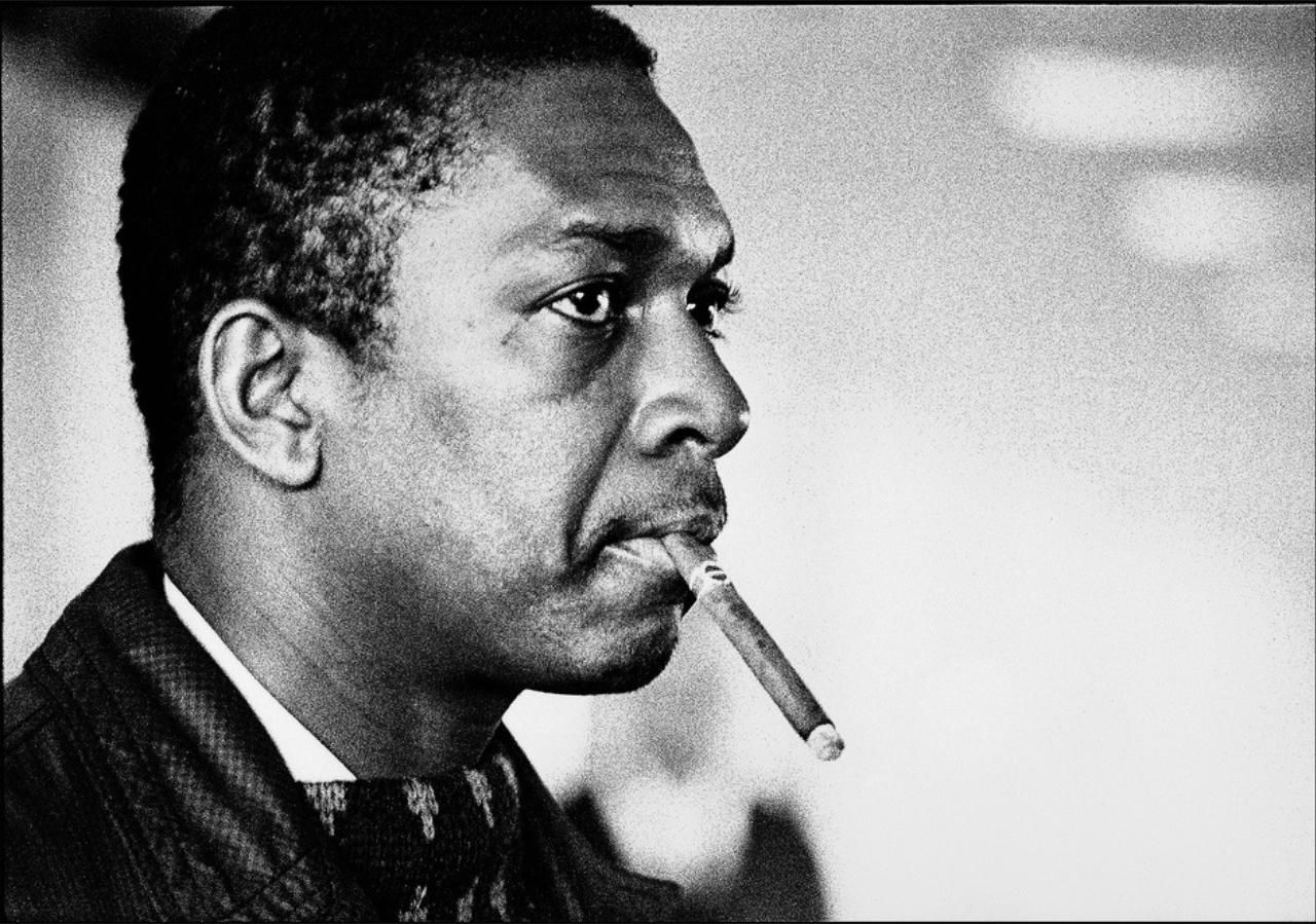 John Coltrane Jazz Artists Jazz Musicians A Love Supreme