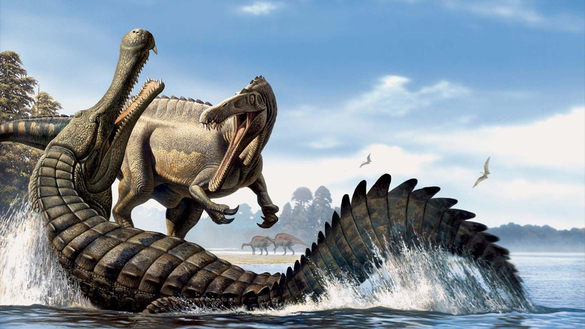 Fondo Escritorio Dinosauriosfondo Pantalla Dinosaurios