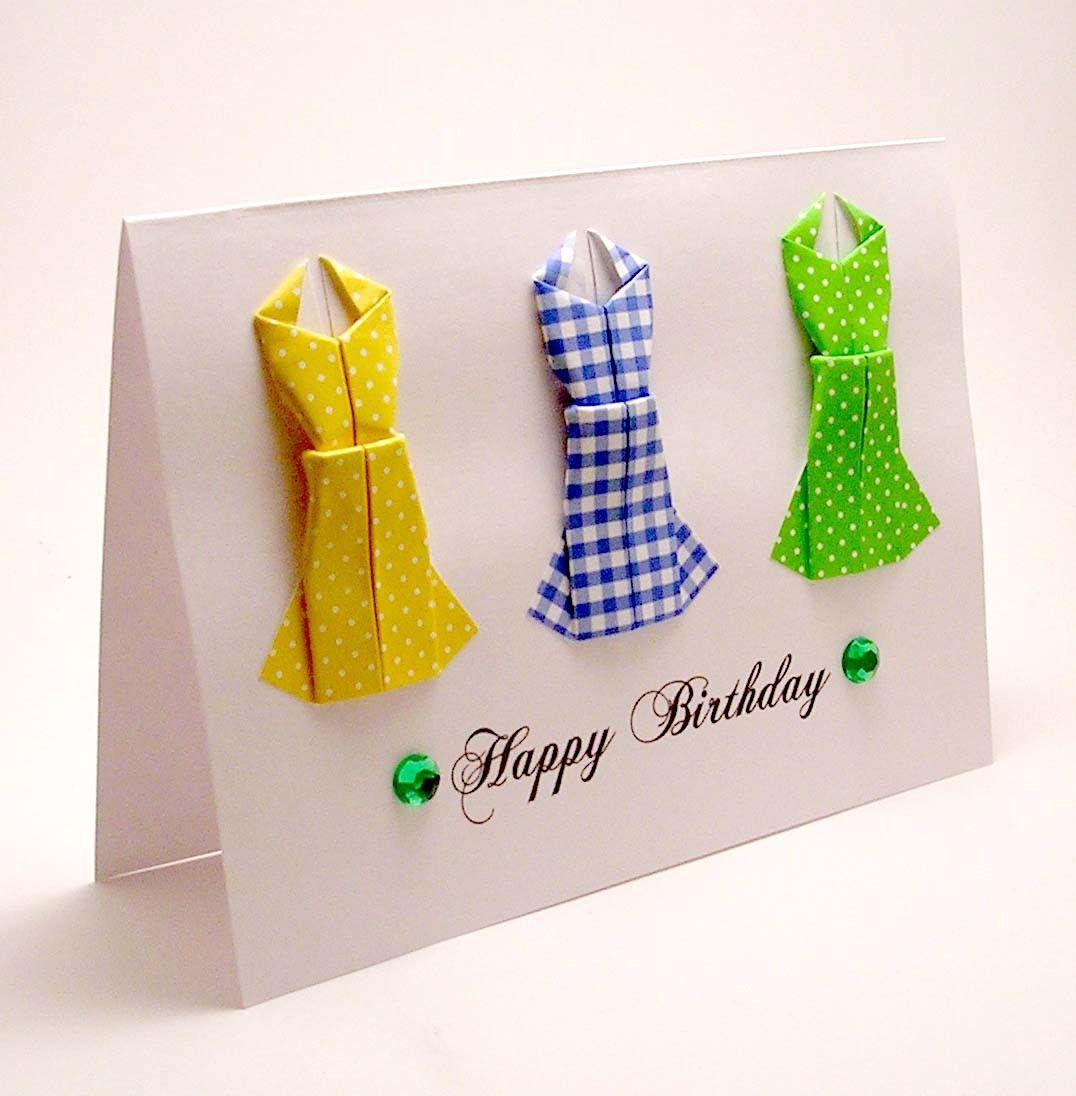 вам открытки с днем рождения в виде платья своими руками кухни сегодня