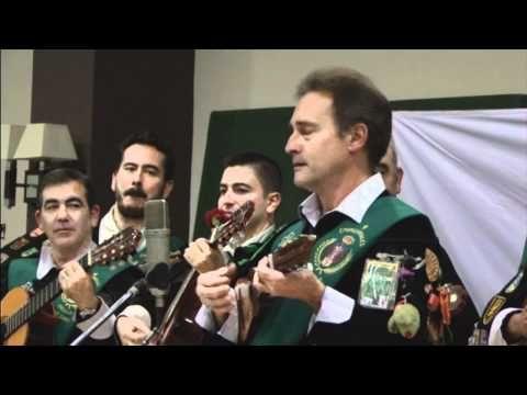 Los Ojos De La Española Concierto Tuna De Empresariales De Melilla Diciembre 2 011 Concierto Canciones Musica