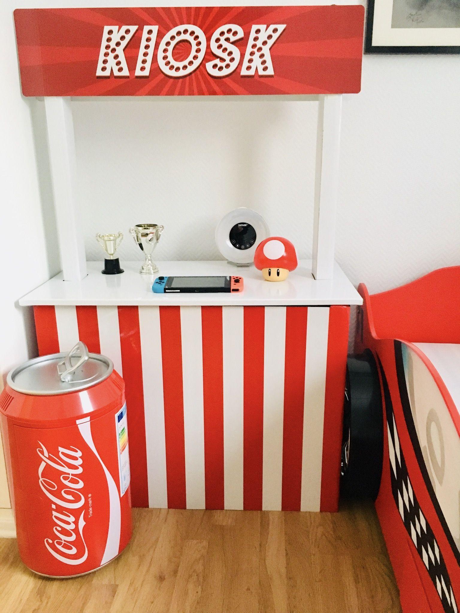 Photo of Gutterom | Boys room  #bedroominspirasjon Soverom gutt | gutterom inspirasjon | …