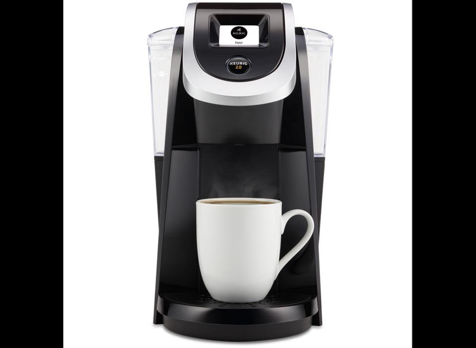Keurig 2.0 K200 Coffee Maker Brewer Certified Refurbished