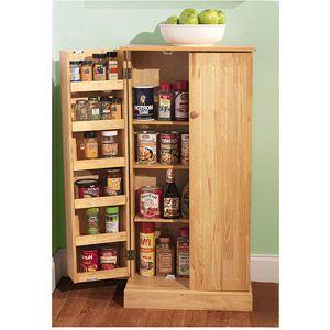 Versatile Pantry Honey Kitchen Pantry Storage Cabinet Kitchen Cabinet Storage Pantry Storage Cabinet