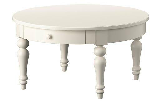 Mesas de centro ikea isala vintage redonda mesas centro for Ikea mesas salon centro