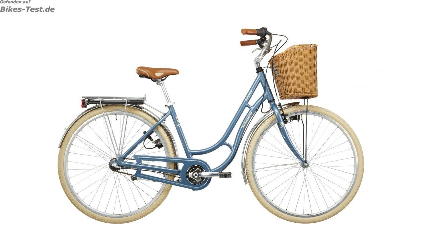 Cityrad Damenrad Shop Das Vermont Saphire 3 Gang Blau 2016 Citybike Damen Damen Fahrrad Mit Korb Hollandrad Damen