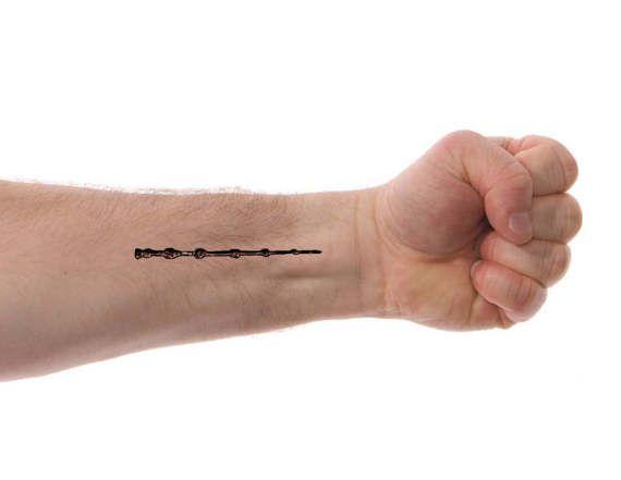 Resultado De Imagen Para Tatuaje Varita De Sauco Imagenes Para Tatuajes Varita Tatuajes
