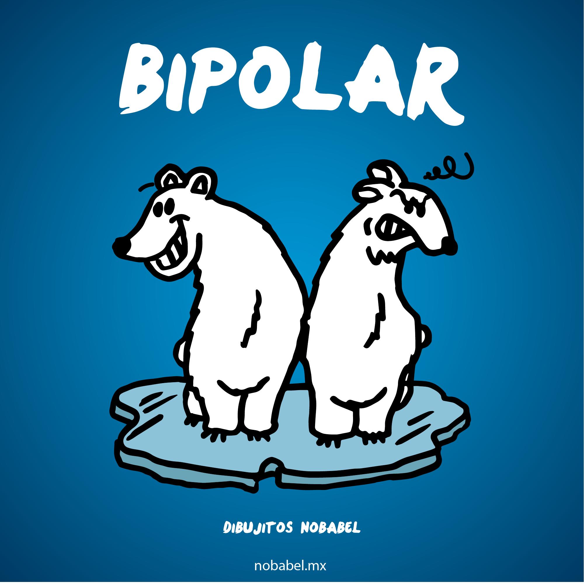 Imagenes de bipolaridad animadas