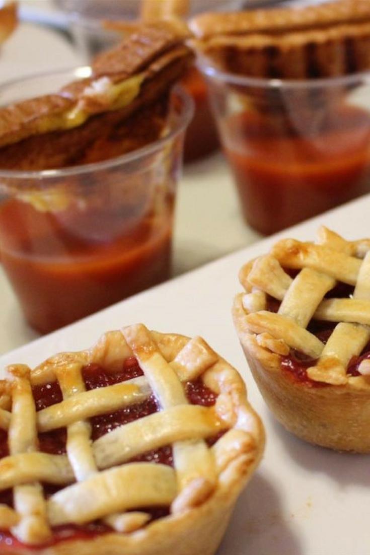 Cherry Pie Filling |