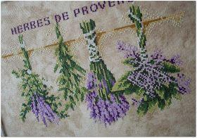 Блог по вышивке крестом