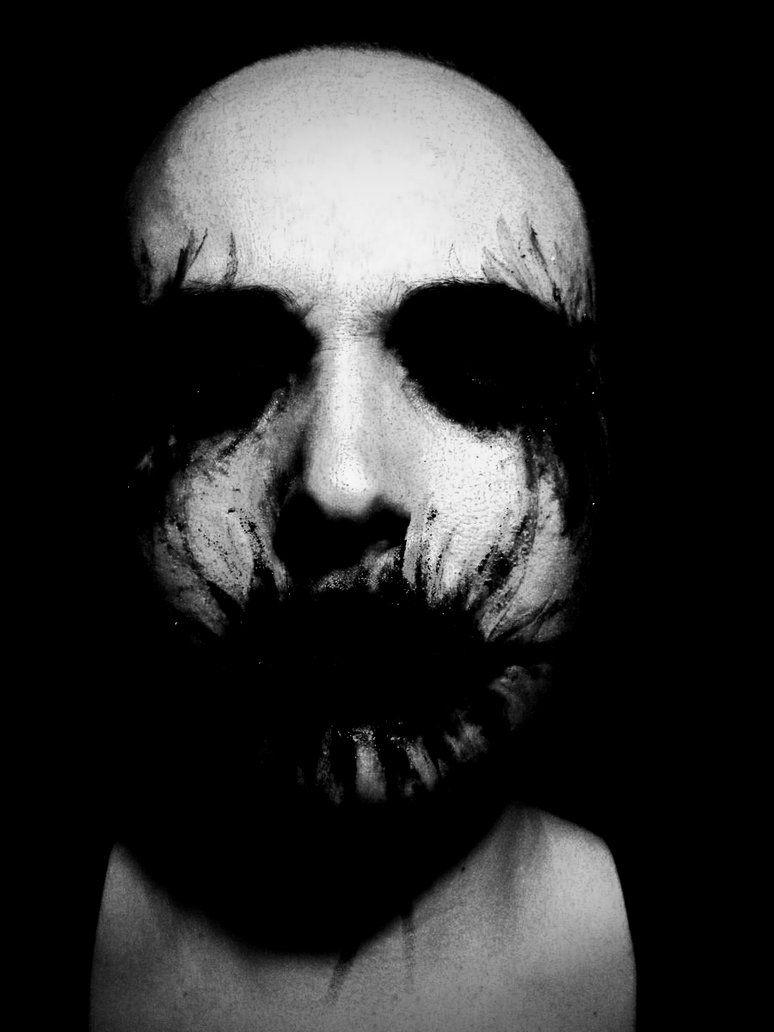 Saint sinner | The Darkness Within | Pinterest | Horror ...  |Disturbing Dark Scary