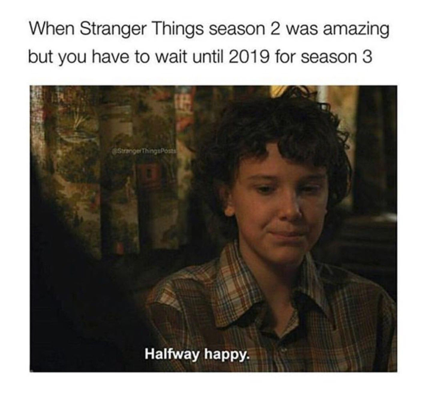 When you couldn't wait for season two to come out, now we're already waiting for season 3 as season 2 literally came out this month lol. I wonder what'll happen in the next season. It seems that they closed the gate, meaning the shadow monster is gone. Or is it? Idk