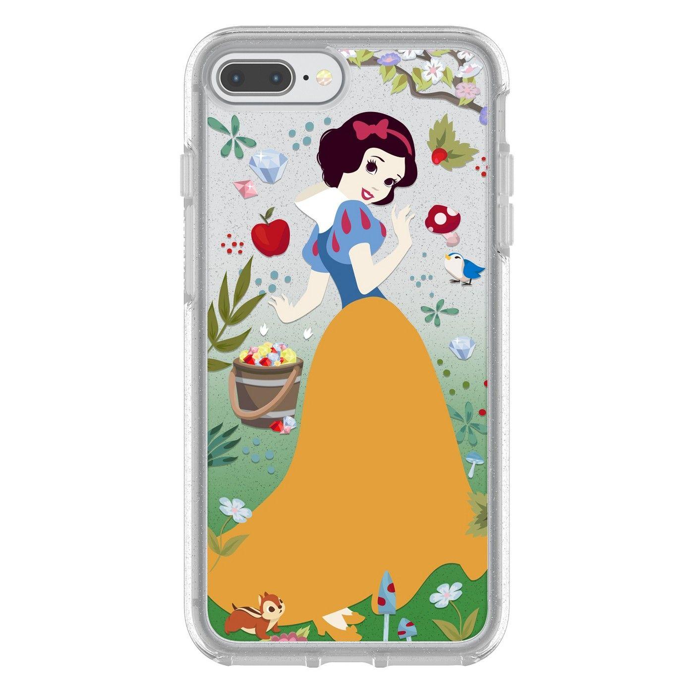 apple iphone 8 disney case