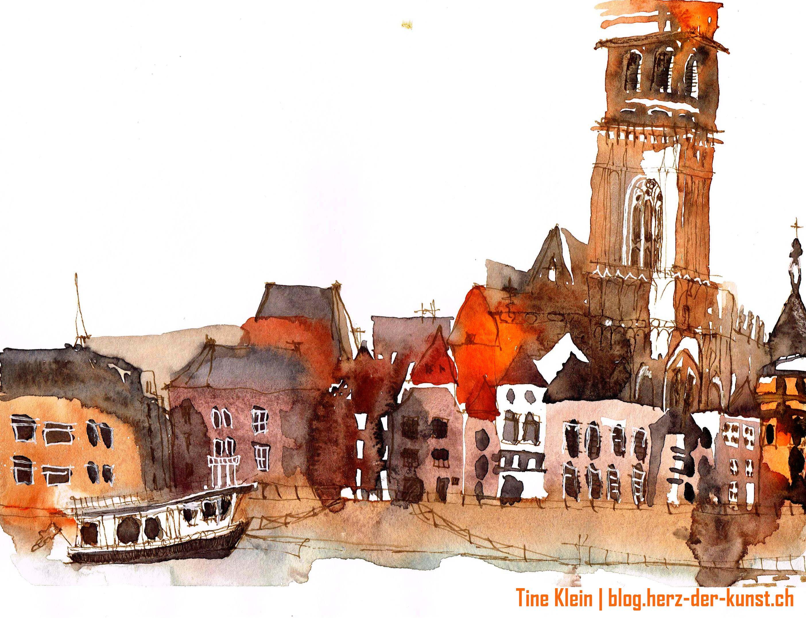 Meubelspuiterij deventer ~ Deventer riverside tine klein is an artist which is creating a