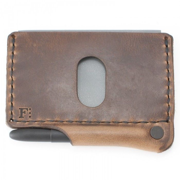 1279b1d090c9 Architect's Wallet | Consumerism | Fisher space pen, Space pen, Wallet