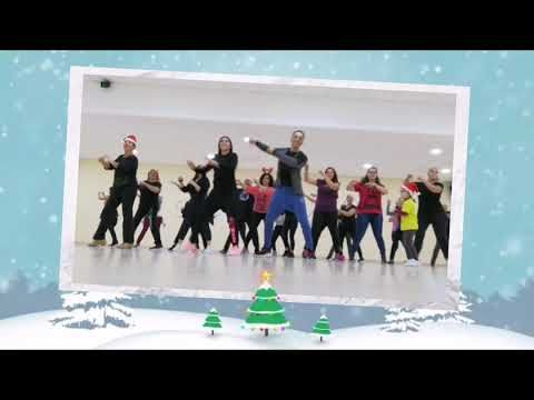 All I Want For Christmas Is You Ballo Di Gruppo Youtube In 2020 Polaroid Film Youtube Film