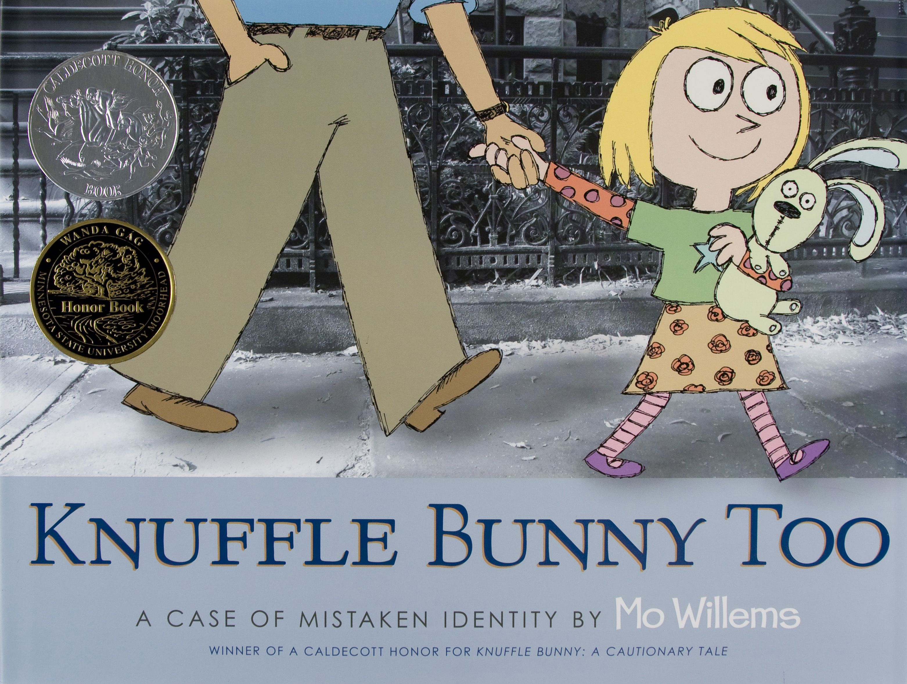 Knuffle bunny too a case of mistaken identity mo willems picture knuffle bunny too a case of mistaken identity mo willems fandeluxe Image collections