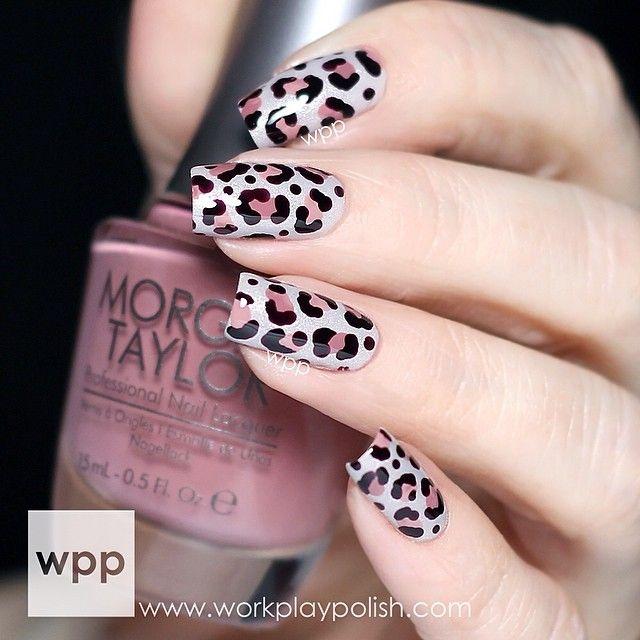 Instagram media by workplaypolish  #nail #nails #nailart