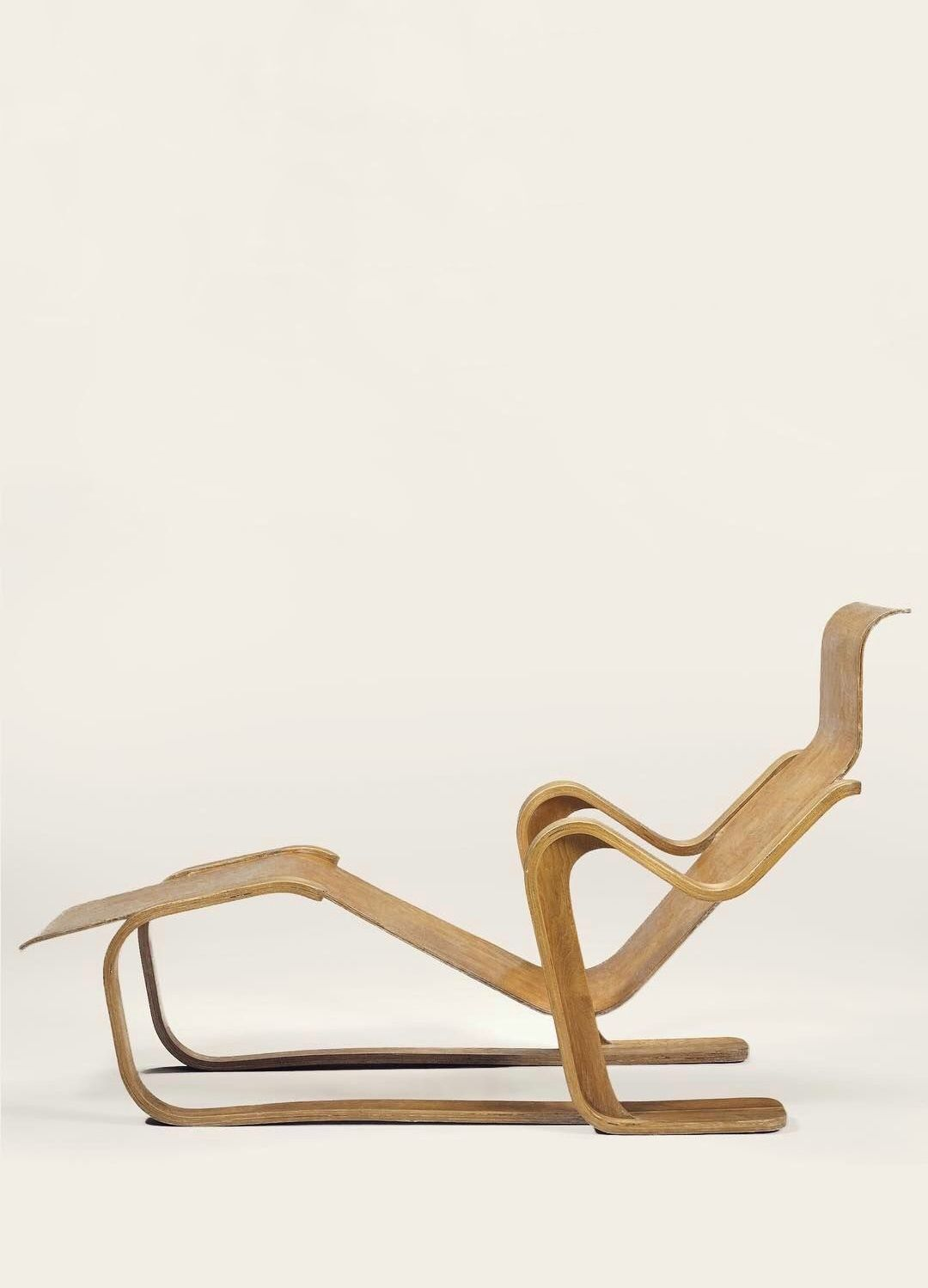 Charmant MARCEL BREUER Lounge Chair, 1930s. Sold By Www