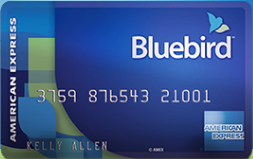 How Can I Add Money To My Bluebird Card