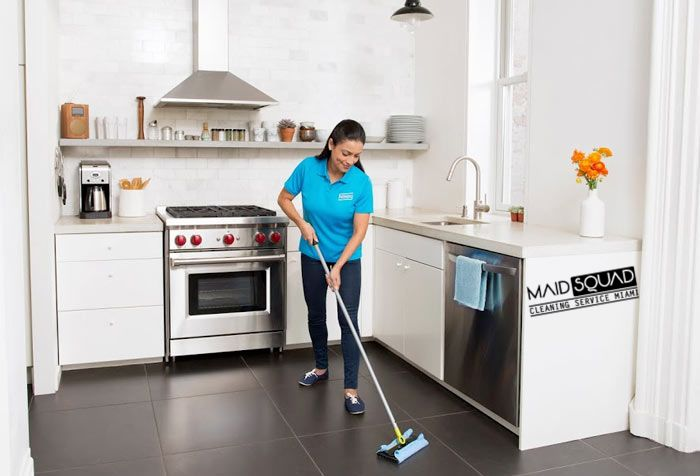 Maid Squad provides professional and cost-effective Maid cleaning ...