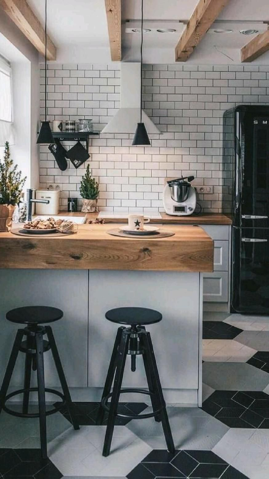 16+ of the Most Stunning Modern Marble Kitchens