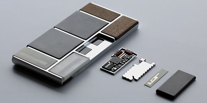 Google's Project Ara could reinvent the way we buy and upgrade our smartphones
