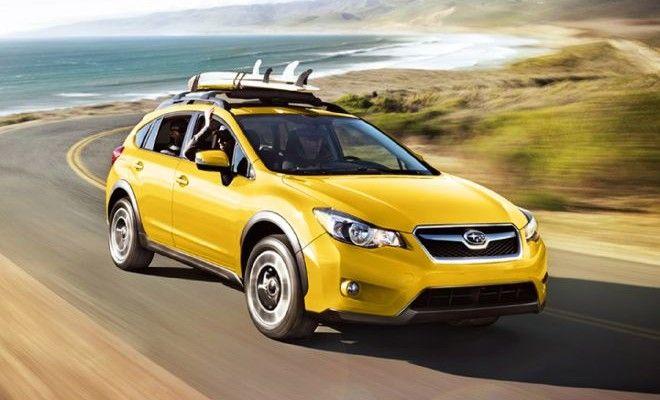 2018 Subaru Crosstrek Colors Release Date Redesign Price The