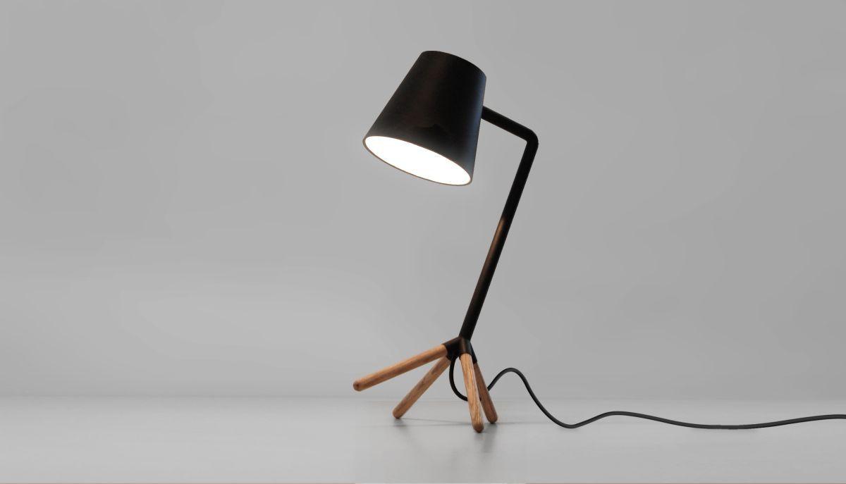 Cool Desk Lamp Designs