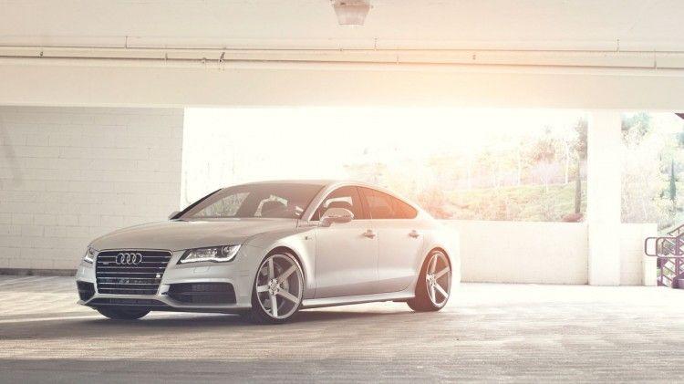 Design You Trust Audi Vossen Audi A7