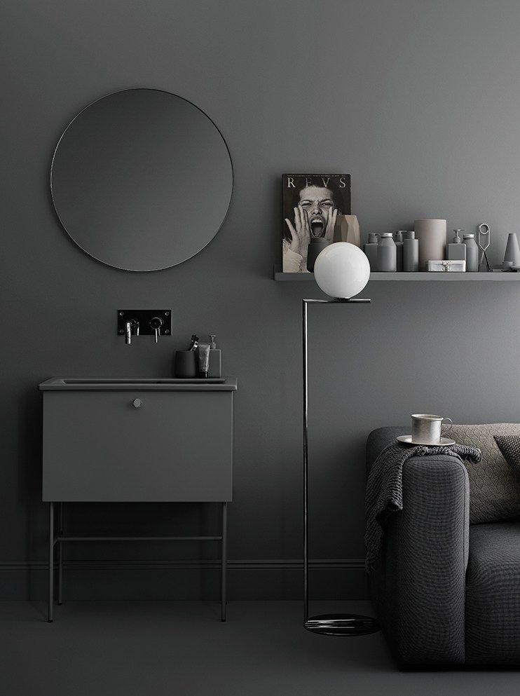 Todo en gris?
