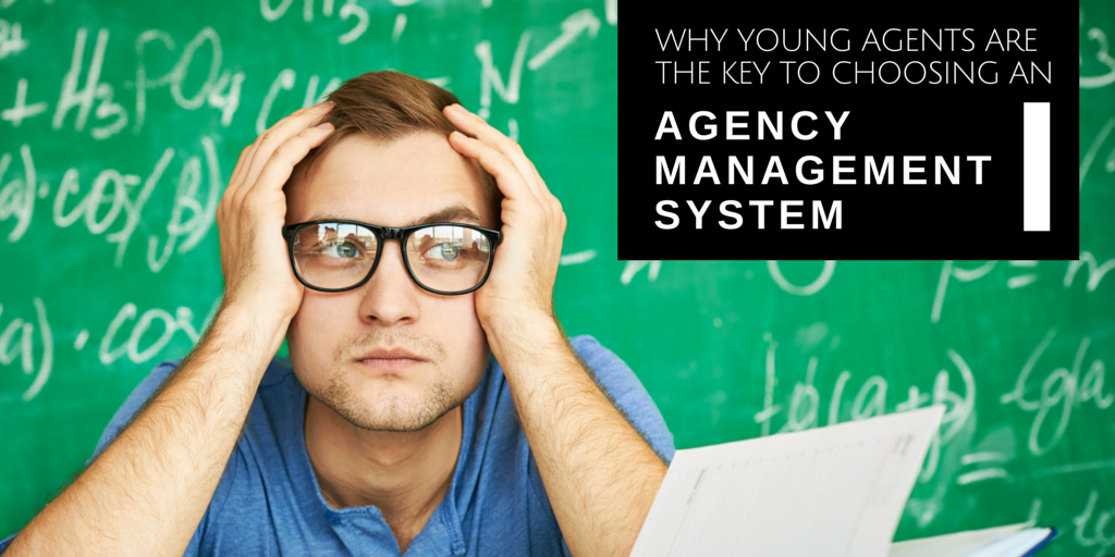 Why Young Agents Are the Key to Choosing an Agency