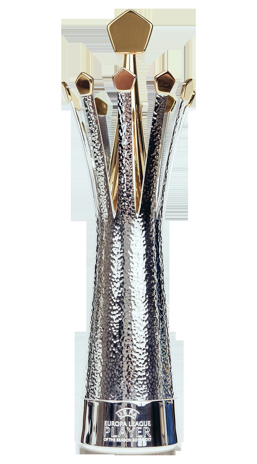 Uefa Europa League Trophy - Uefa Confirm Details Of New ...