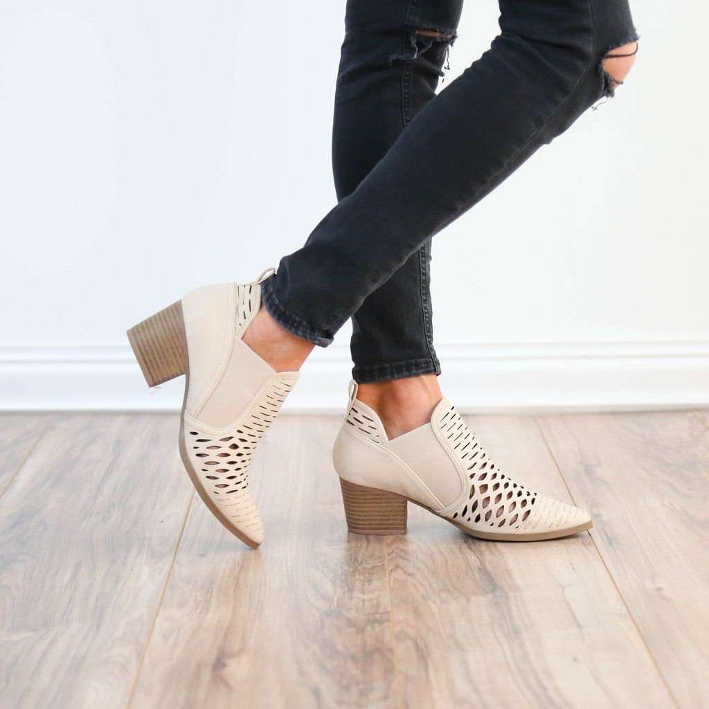 Brynna Ankle Boot