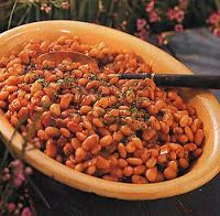 Healthy Hotties: Wholesome Baked Beans (crock pot style) - Hearty Antioxidant's Recipe