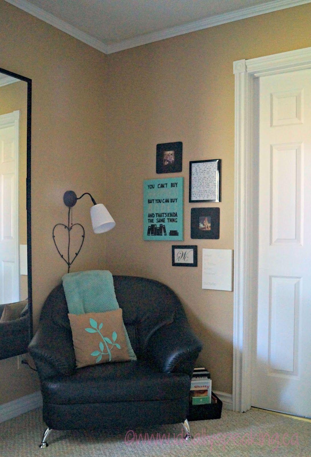PinterestHouseProject Master Bedroom Retreat Master