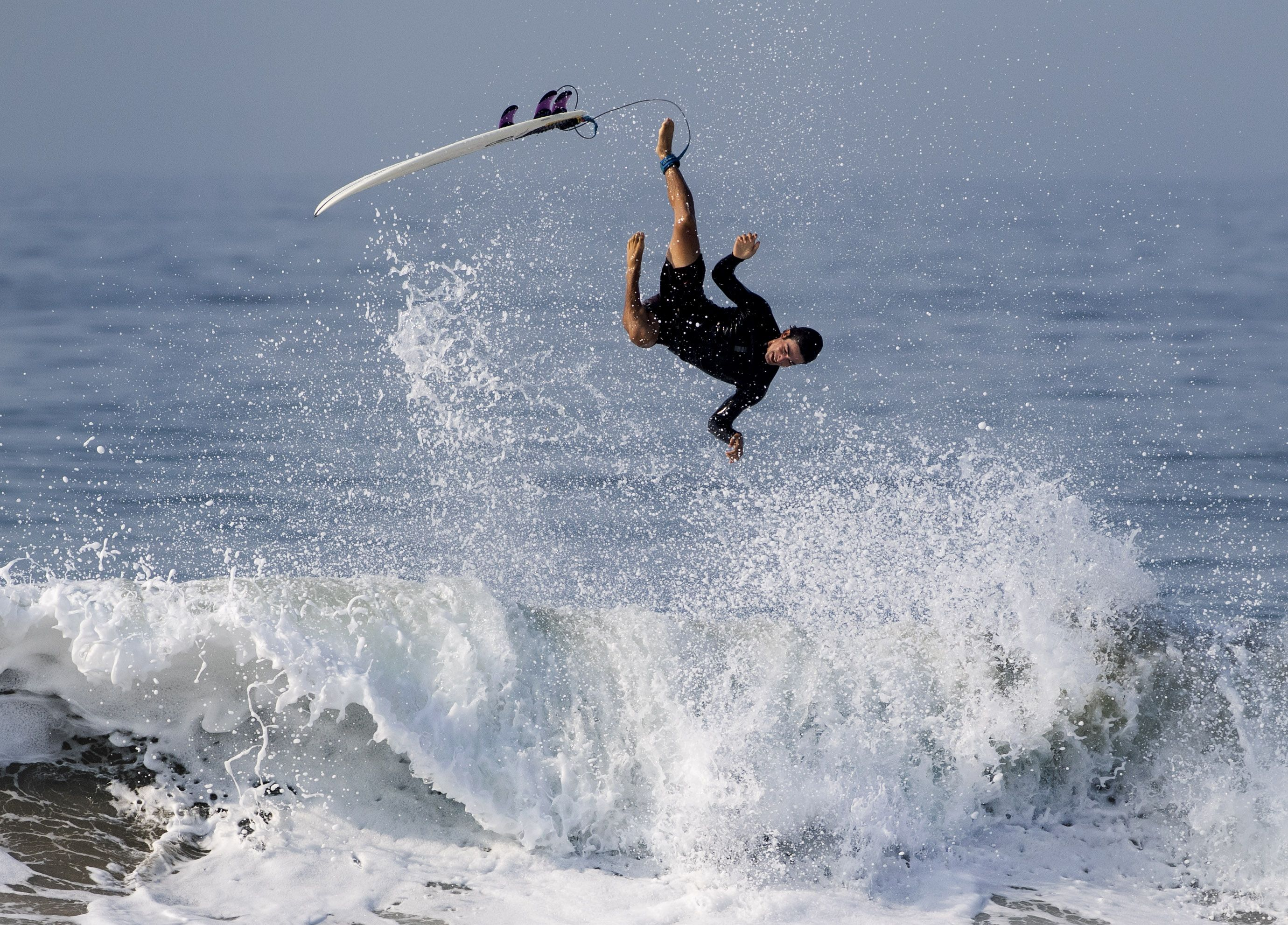 Hurricane John Prompts High Surf Advisory Potential Flooding Along Coast As Heat Scorches Southern California Https Ift Surfing Places To See