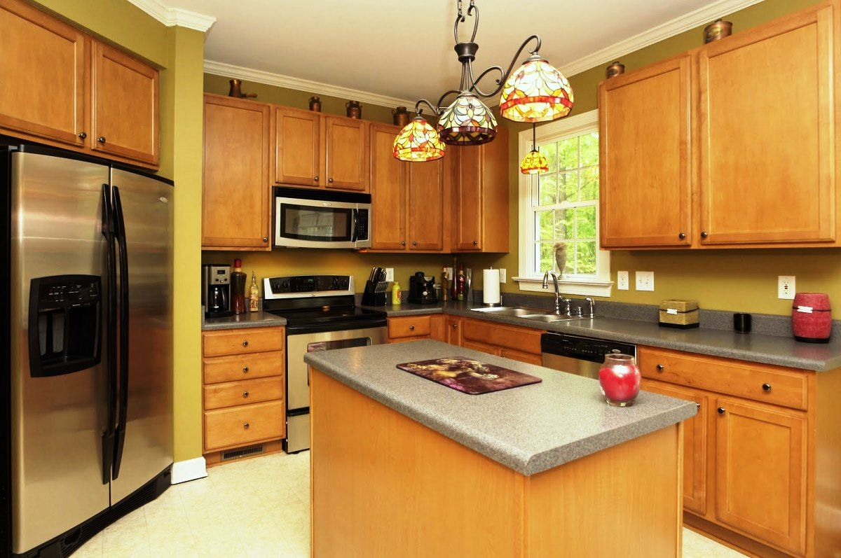 simple kitchen designs for indian homes however you could find any ...