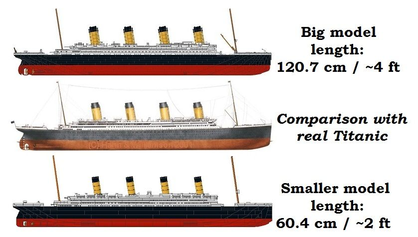 LEGO Titanic Lego Titanic LegoIdeas Afol LegoNews