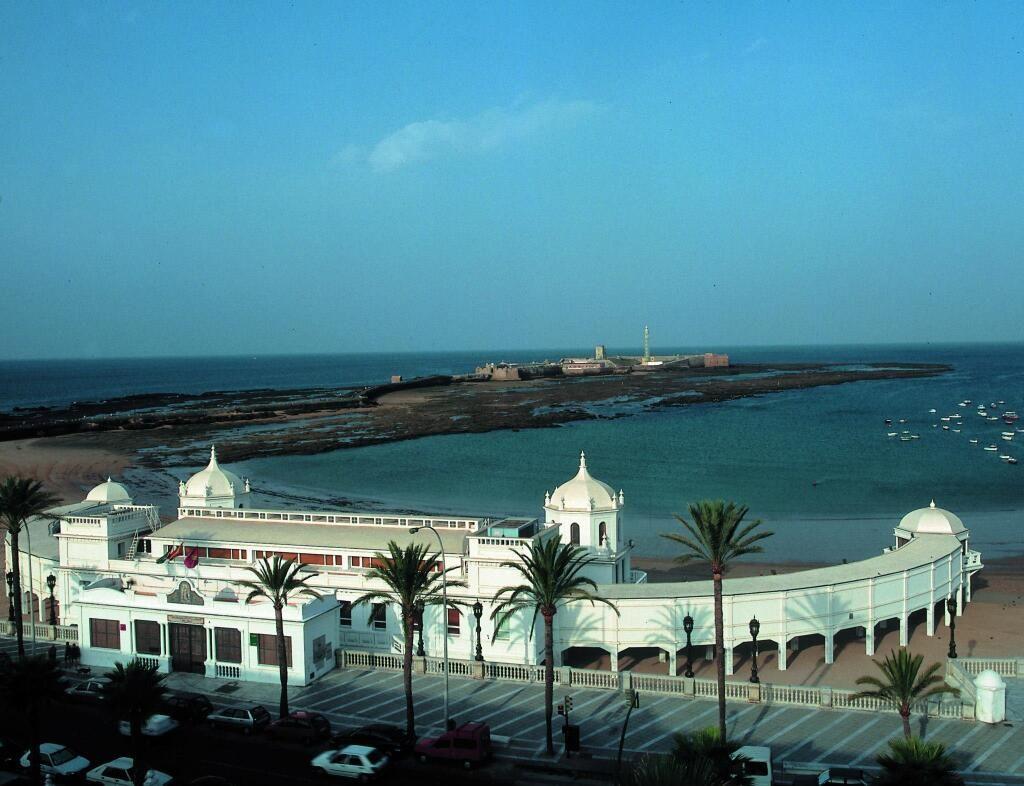 Descubre El Sur On Twitter Cadiz Spain Travel South Of Spain