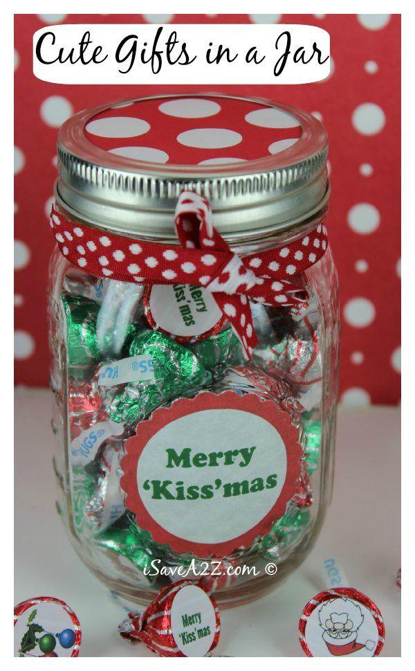 Cute handmade xmas gifts