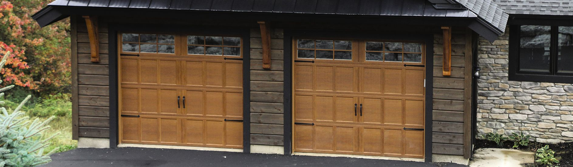 insulated garage doors Garage doors, Garage door