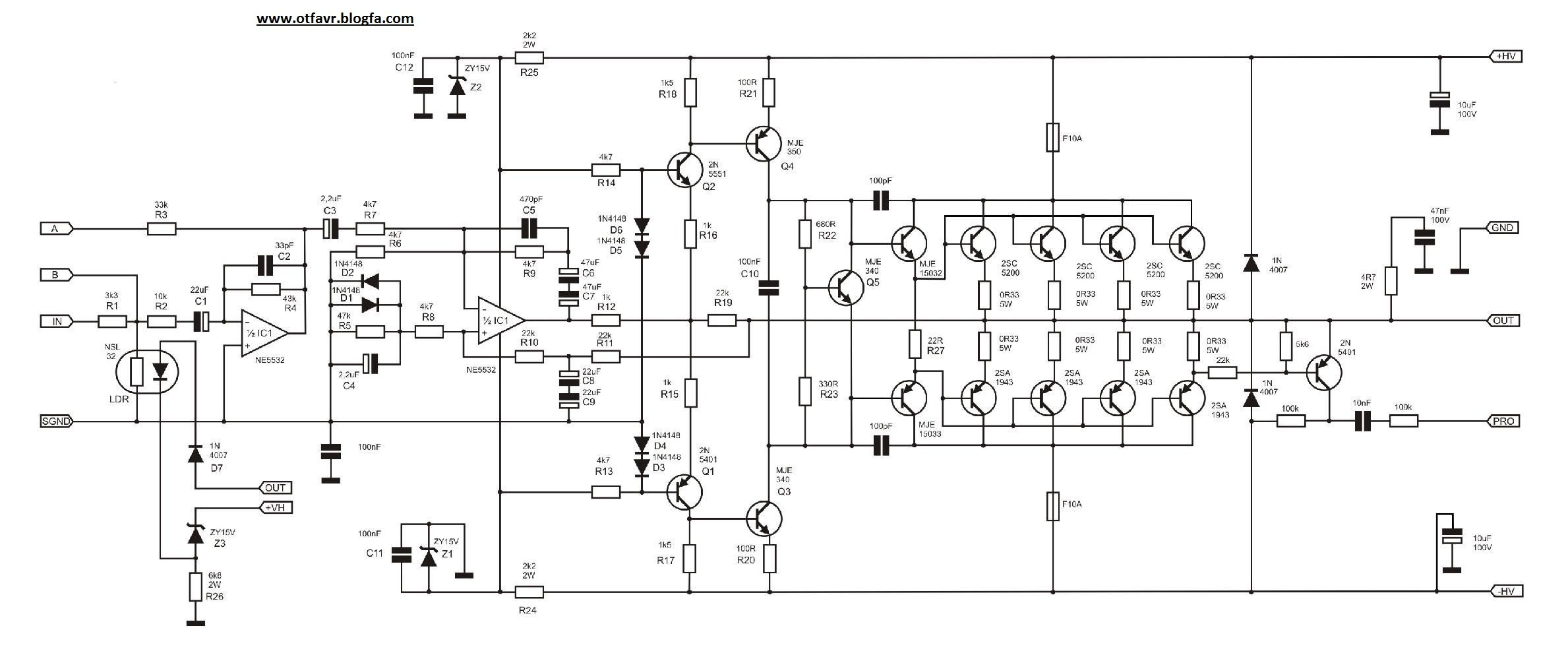 500w power amplifier circuit diagrams nodasystech com 500w power amplifier circuit diagrams nodasystech com [ 2378 x 996 Pixel ]