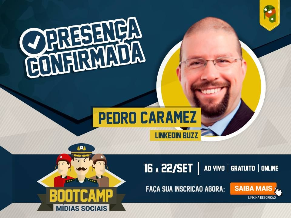 Pedro Caramez