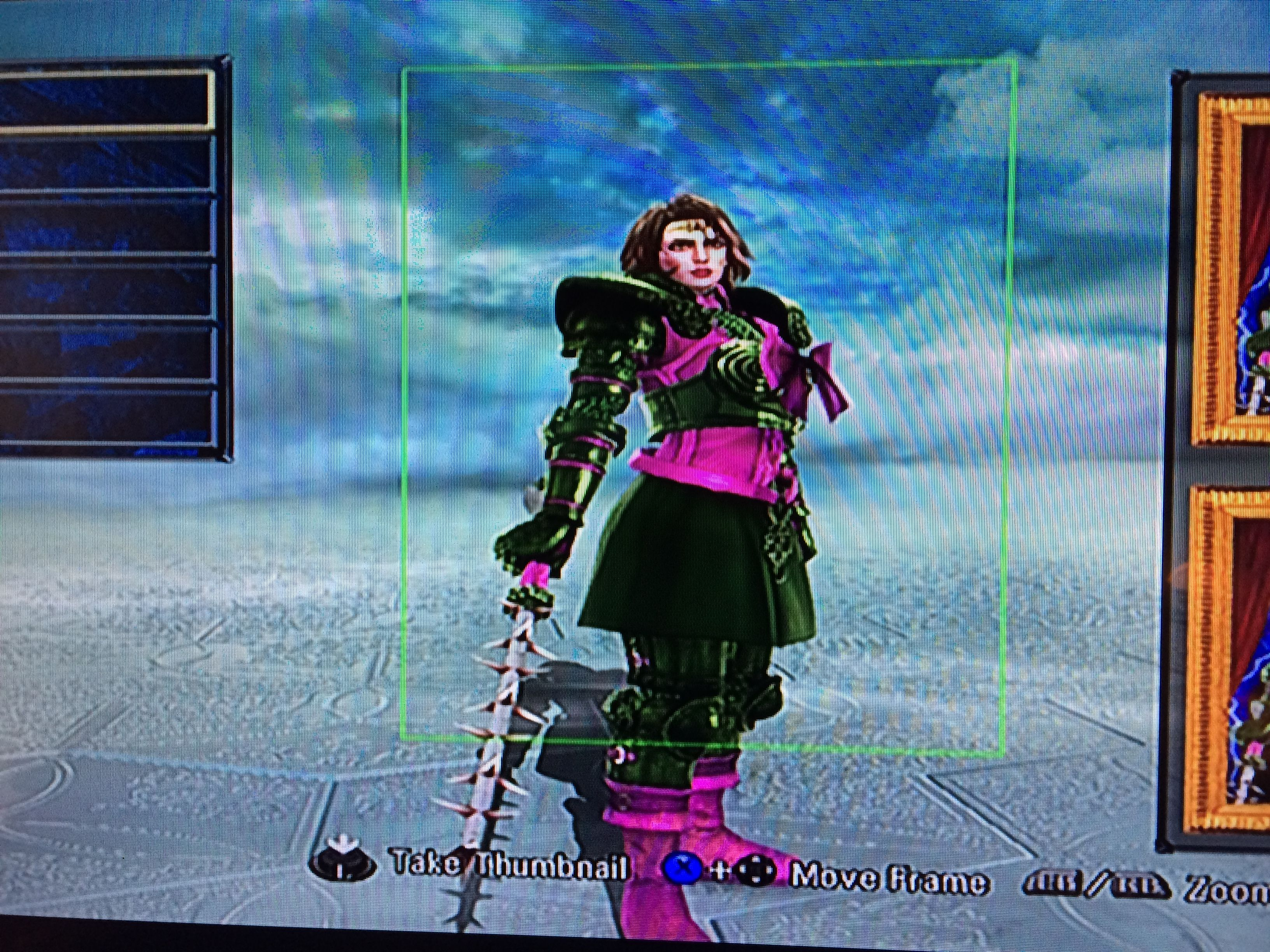 Pin on Soul Calibur Games Character Creation