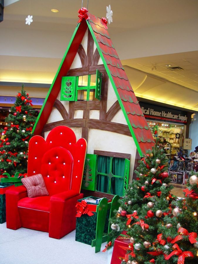 Christmas Decoration Ideas Outside