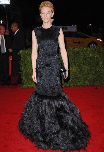 Cate Blanchett y la elegancia - El estilo de... - Celebrities - ELLE.es - ELLE.ES