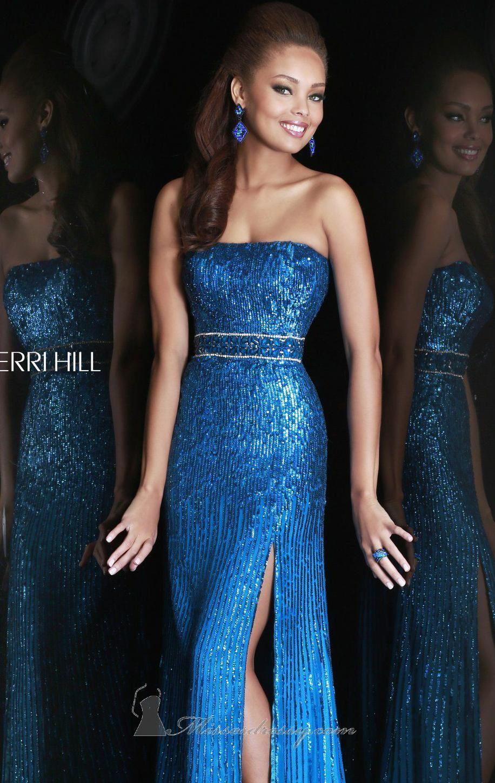 Sherri Hill 8542 by Sherri Hill