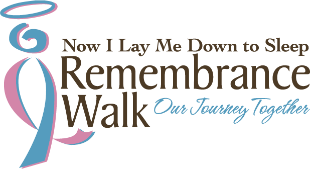 """2016 NILMDTS Remembrance WalkThe NILMDTS Remembrance Walk, """"Our Journey Together"""" is for parents, family members, and friends to come together to remember a precious baby who has died due to miscarriage, stillbirth, SIDS, neonatal or any type of pregnancy or … Continue reading →"""